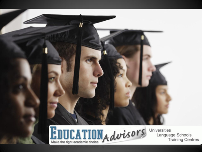 About Education Advisors