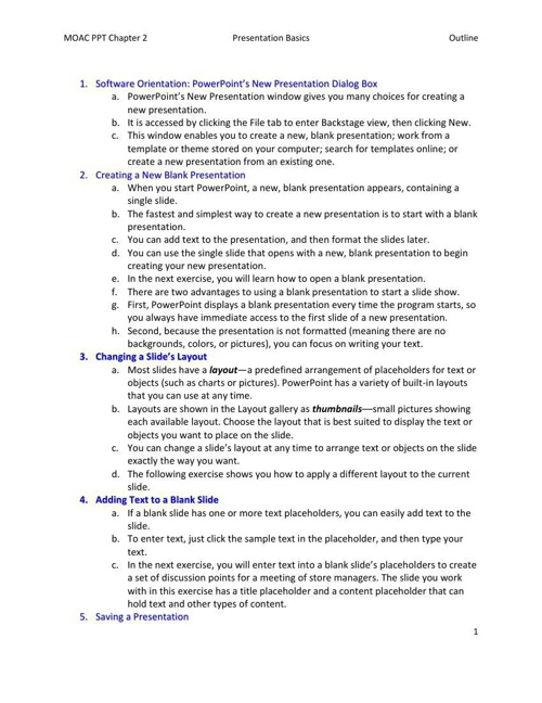 PowerPoint_Lesson02 outline