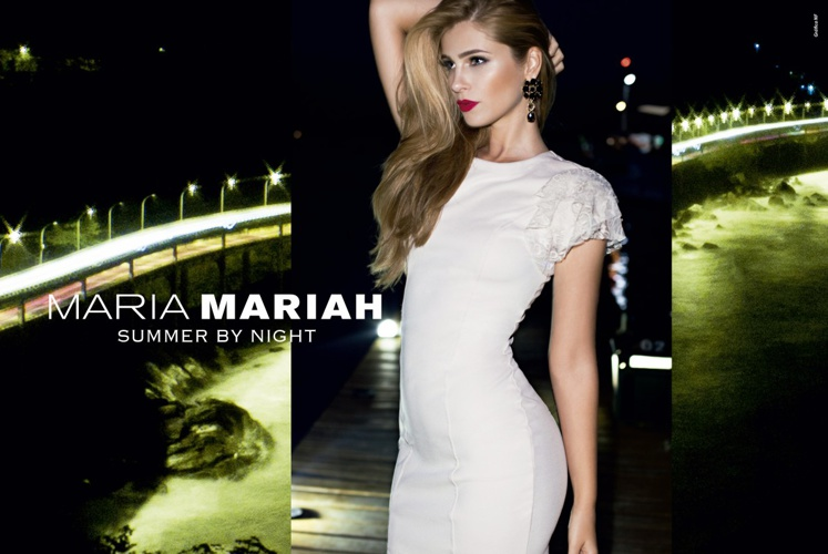 Summer by Night - Maria Mariah Rio 2014
