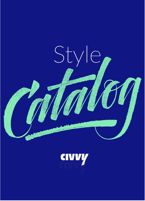 Style Catalog Civvy