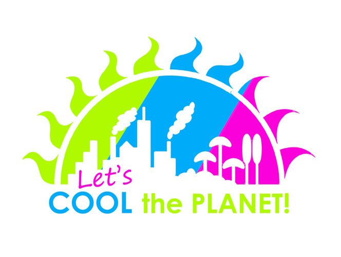 Let's Cool the Planet!