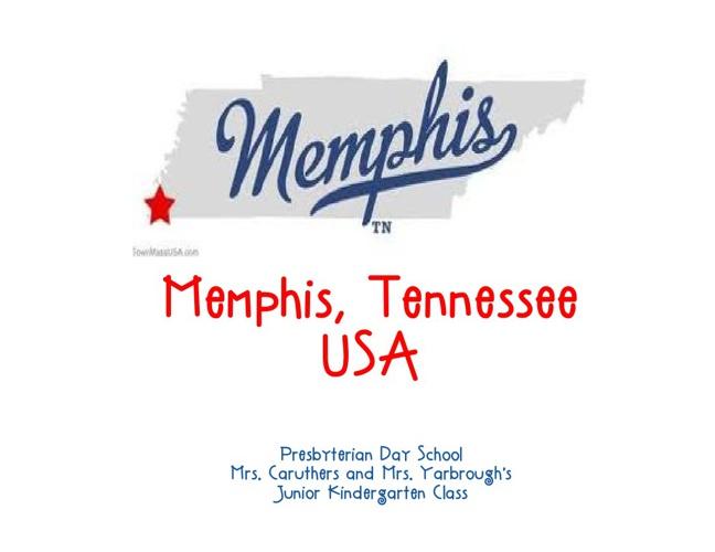Memphis Masterpieces 2014