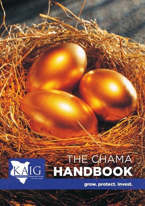 Chama Handbook