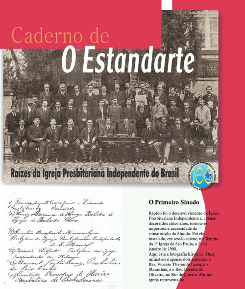 Caderno O Estandarte 5