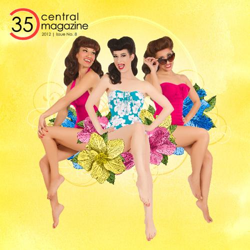35 Central Magazine Summer 2012