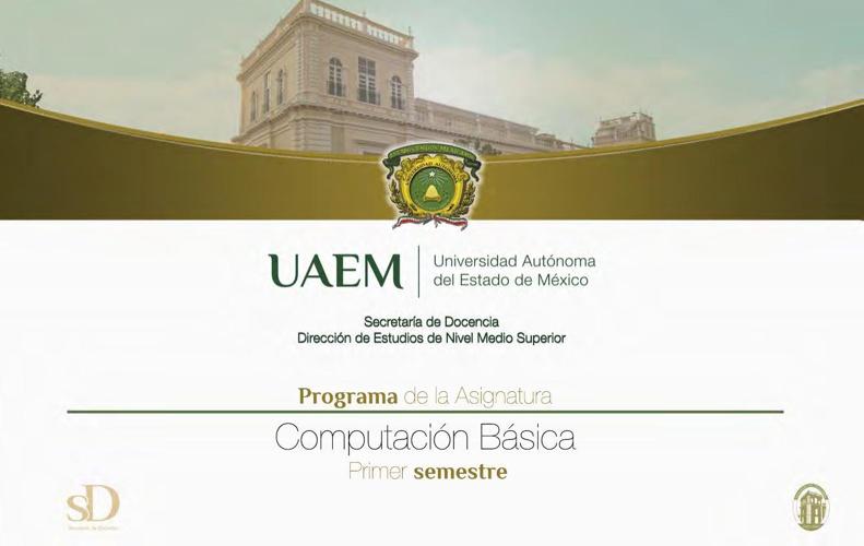 Computación  Basica 2014