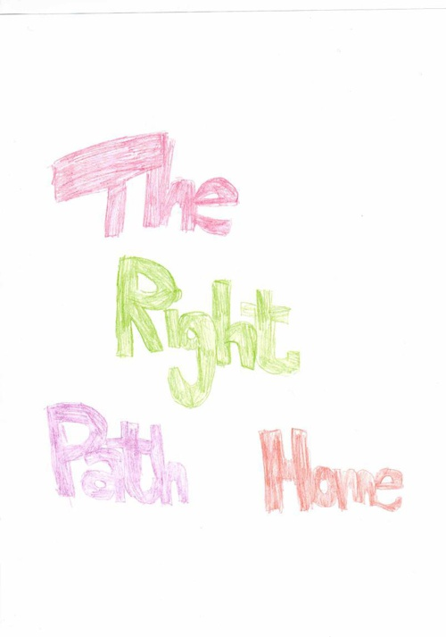 the right path home title06042014