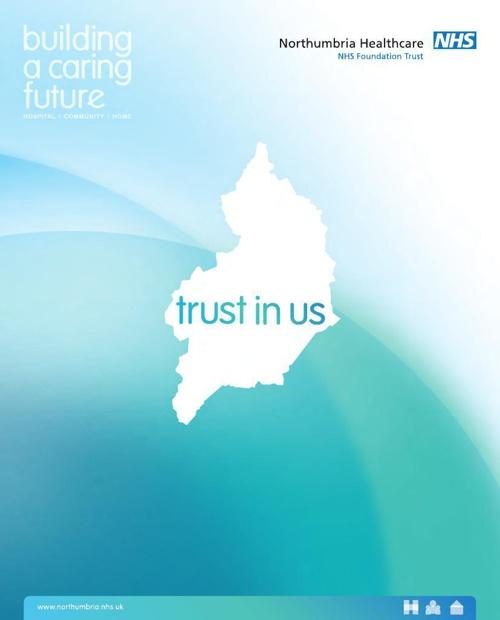 Northumbria Healthcare Corporate Prospectus