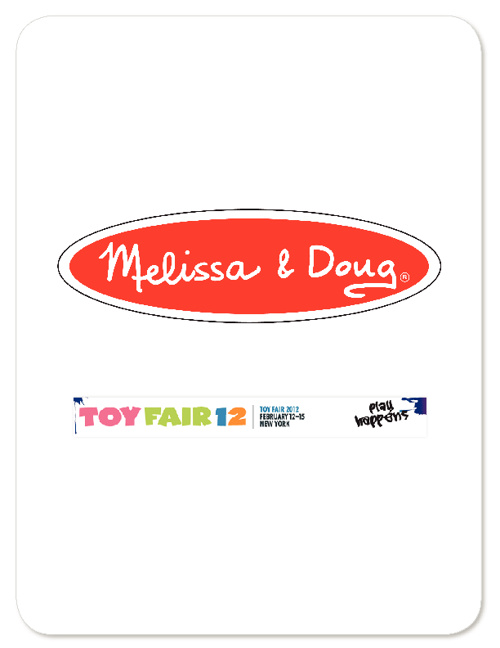 m & d toyfair 2012 blogger flip book