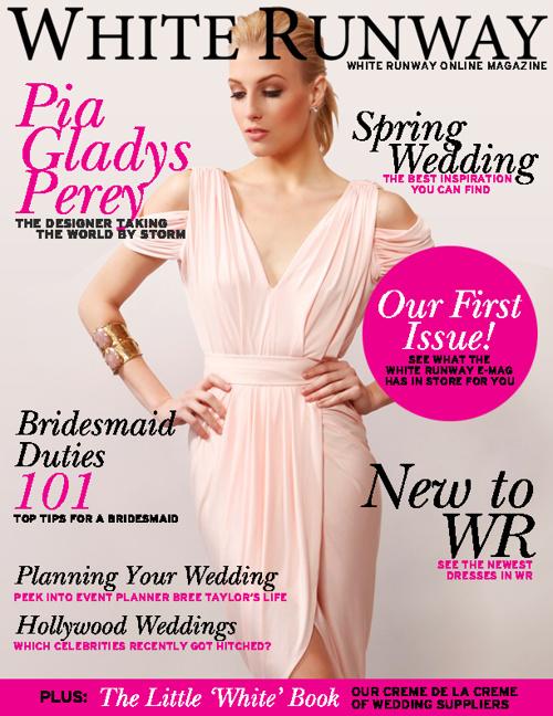 Copy of White Runway Magazine