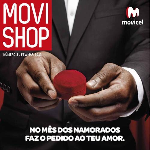 MoviShop . Edição 3