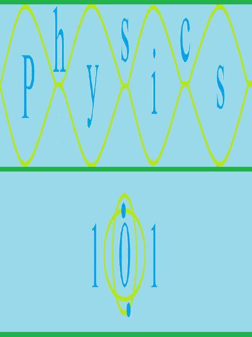 Physics 101 Final Book