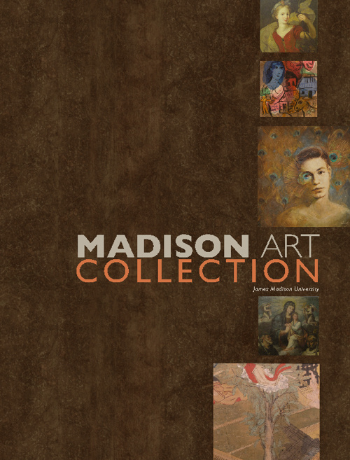 Madison Art Collection Catalog