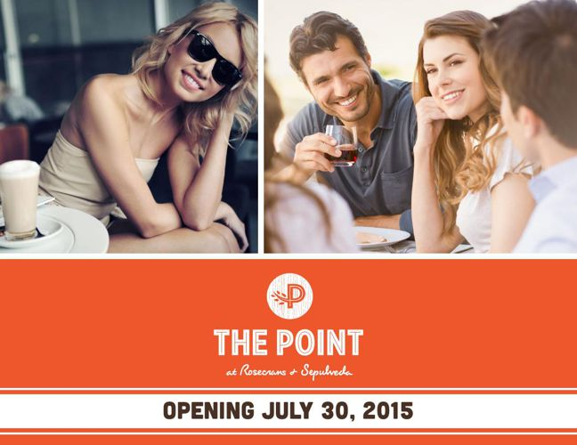 The Point Generic Brochure 2015
