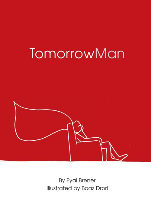 TomorrowMan - preview