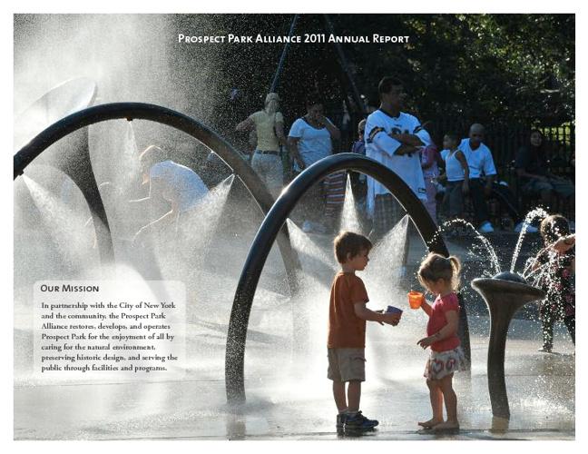 Annual Report 2011 Flip