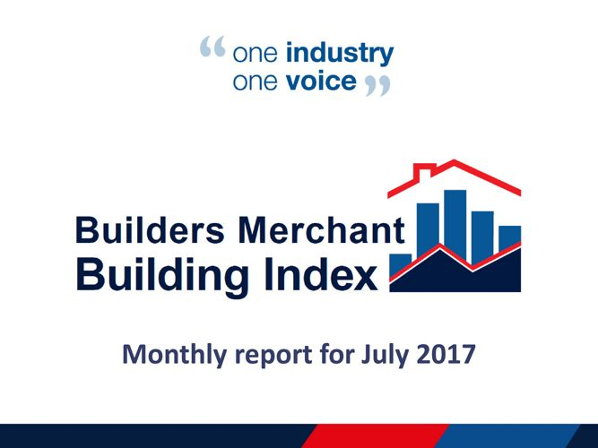 BMBI July 2017 Report (with BMF Summary page only) MASTER
