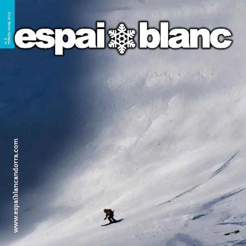 Espai Blanc Febrer / Març 2012