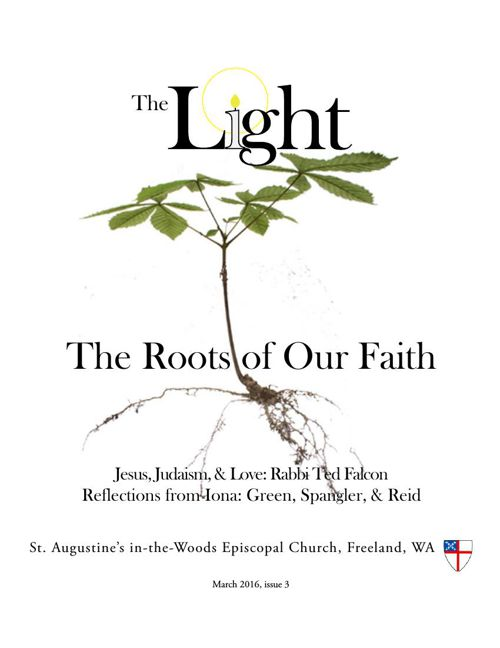 The Light March 2016