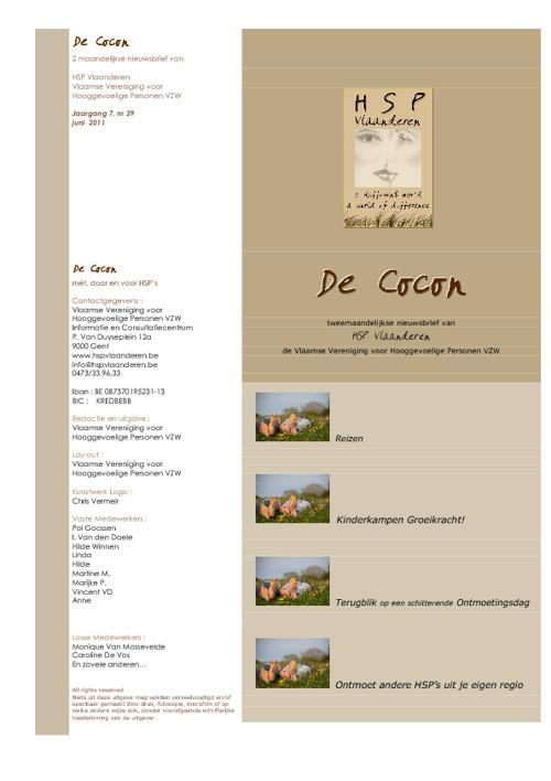 cocon 1