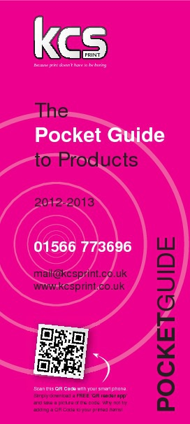 KCS Product Guide