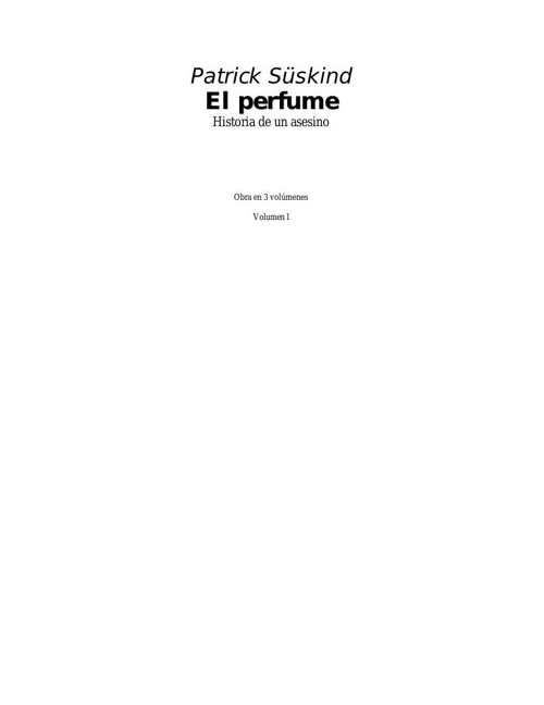 el-perfume