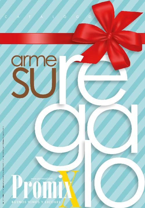 PROMIX - Catálogo de precios 2012