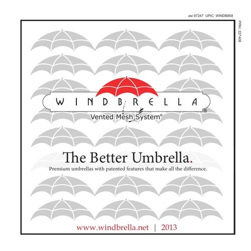 Windbrella Catalog 2013