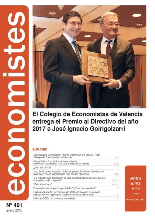 Economistes 491