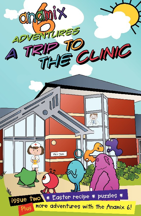 A Trip To The Clinic