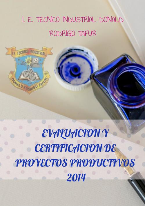 Evaluacion y certificacion