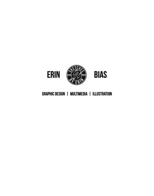 Erin Bias Portfolio