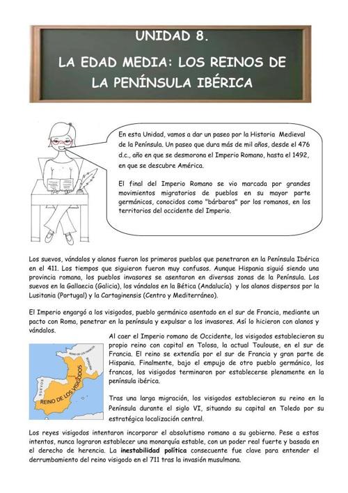 Lengua 13-14. Unidad8