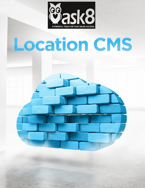 Ask8 directory listing services Location CMS