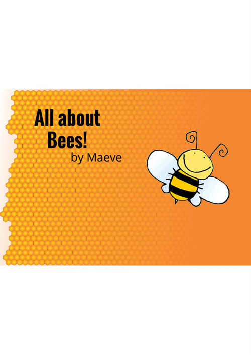 A Show and Share about Bees