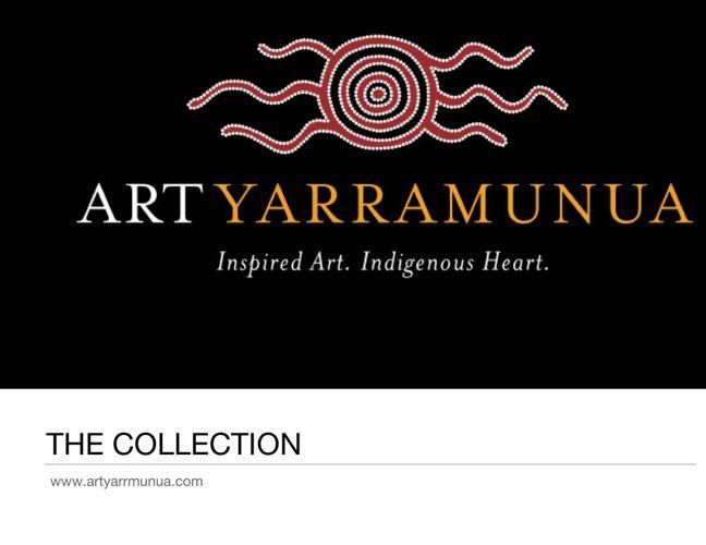 Yarramunua Personal Collection