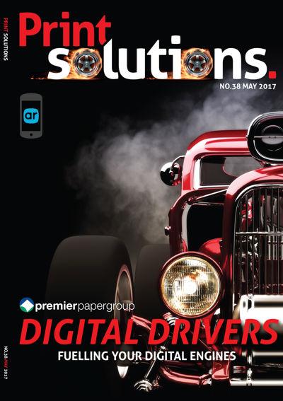 Print Solutions #38 – May 2017