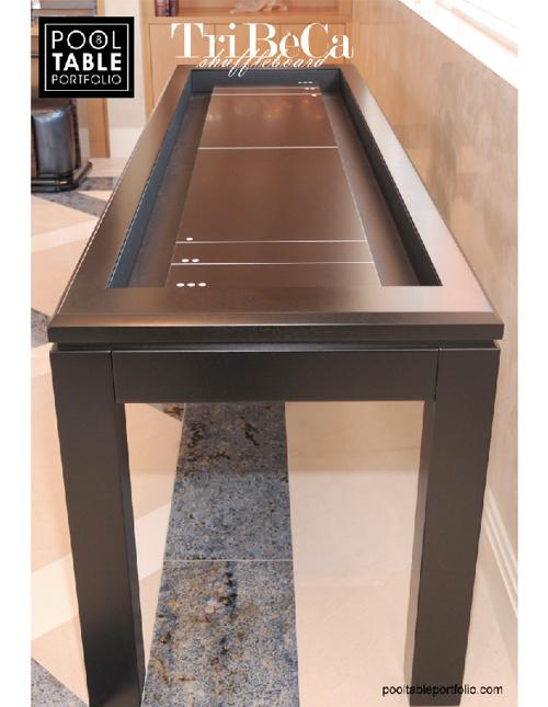 Pooltableportfolio:  Tribeca Catalog Section 2 - 2012