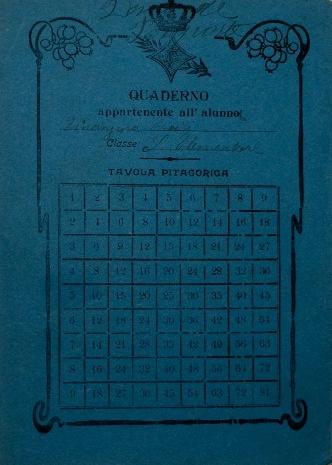 Domande e risposte (1917)