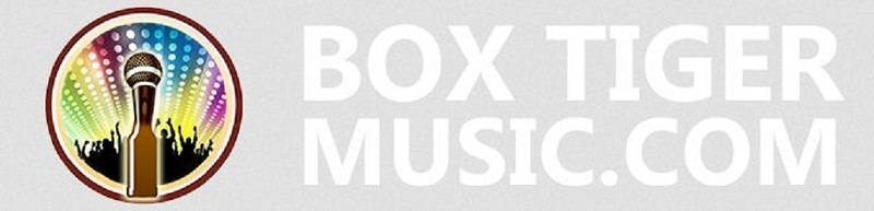 The Box Tiger Music