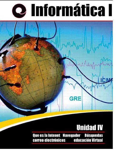Informática I - Unidad IV