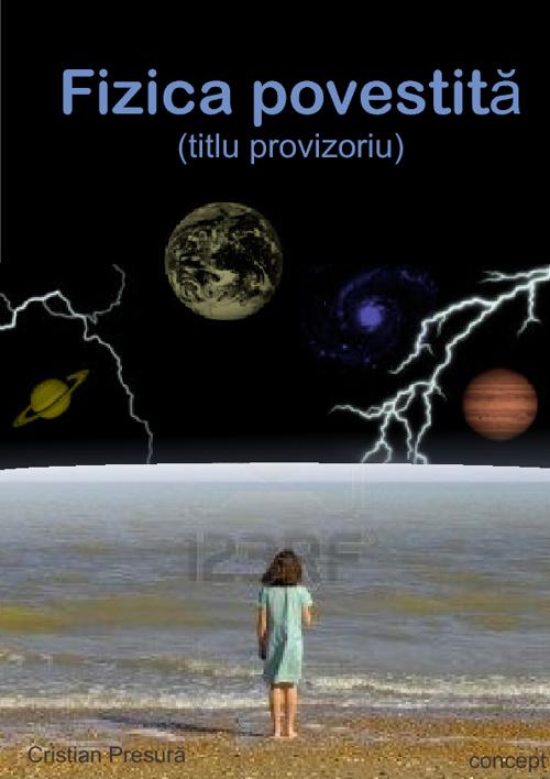 Fizica Povestita