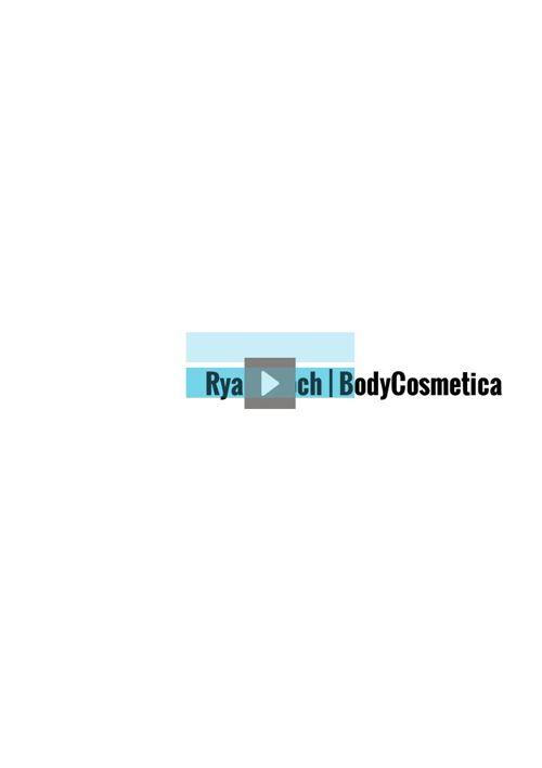 Ryan Bloch - BodyCosmetica