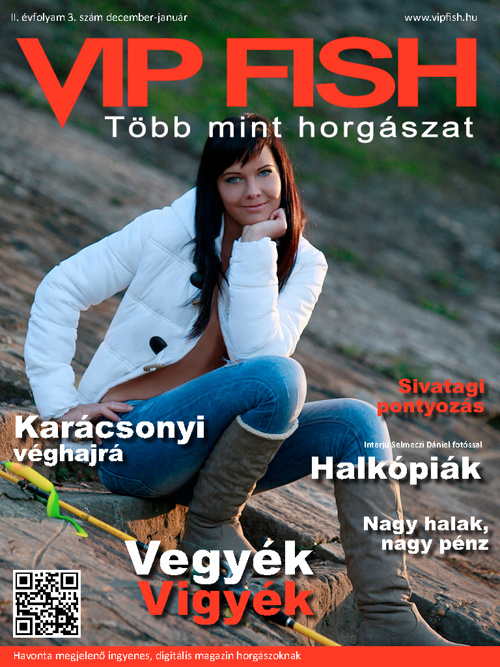 Vip Fish 2012 December/2013 Január