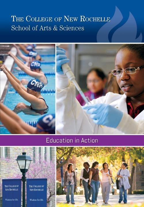 School of Arts & Sciences