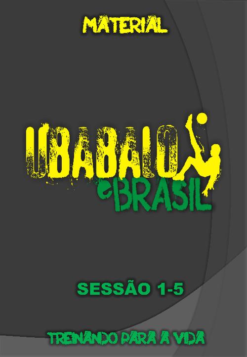 Ubabalo 1-5