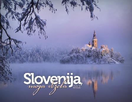Slovenija Moja dežela 2012 (EUG)