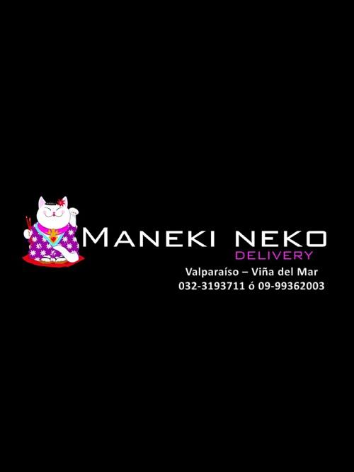 Carta Maneki Neko 2013