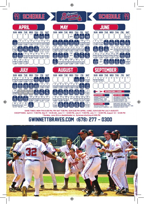 GBraves Tickets