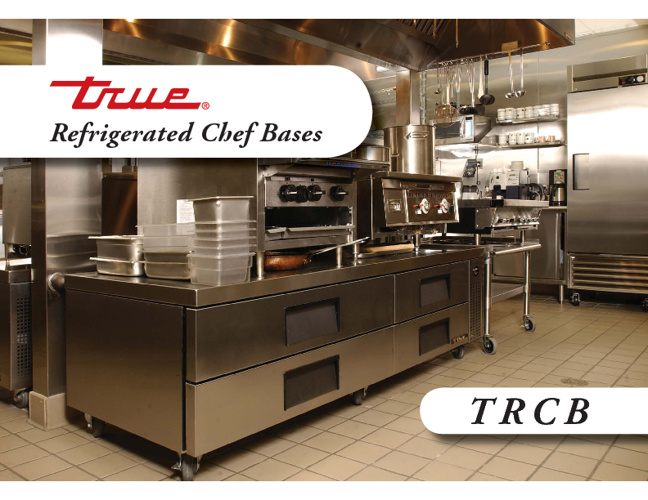 True Chef Bases